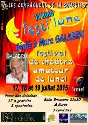 Affiche festi lune 2015