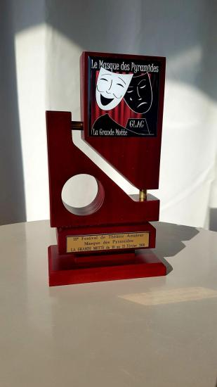 Trophée de la Grande Motte 23 février 2020