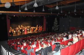 Salle Georges Brassens