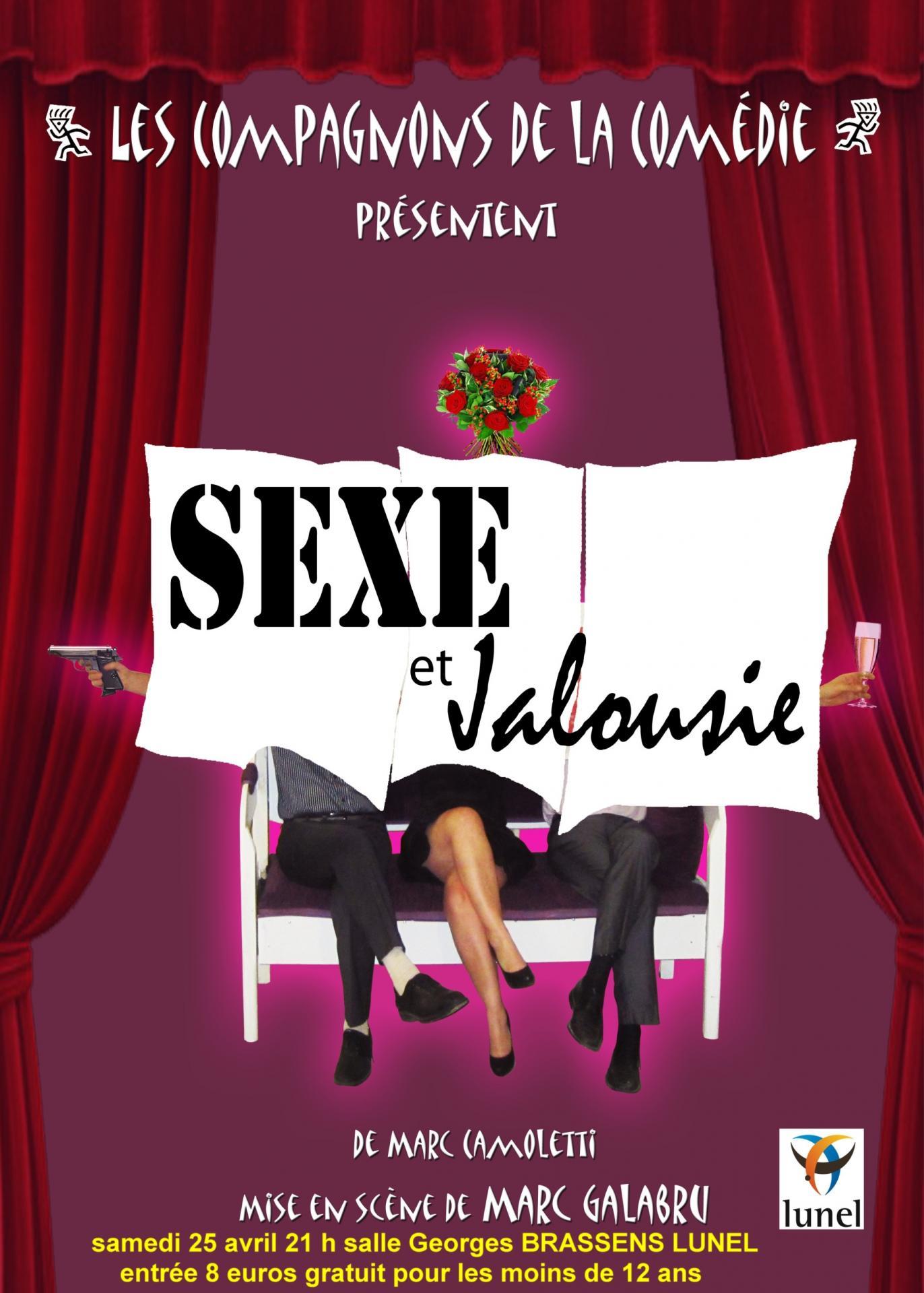 Sexe et jalousie 25 avril 2015 brassens